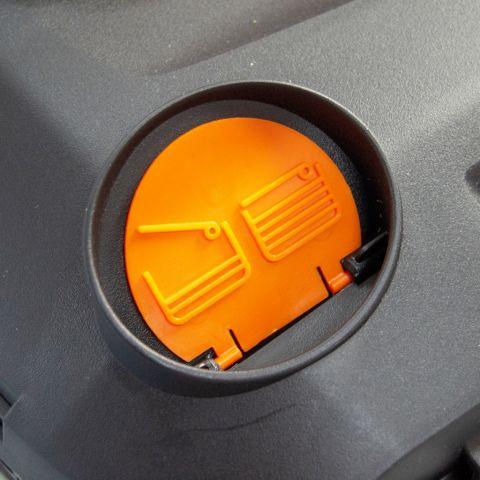 Masina de tuns gazon electrica RURIS RXI 3000 7