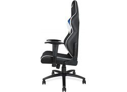 Scaun gaming Anda Seat Assassin King Series, Blue-Black AD4XL-03-BWS-PV 6