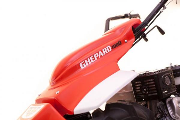Motocositoare RURIS Ghepard 1000 5