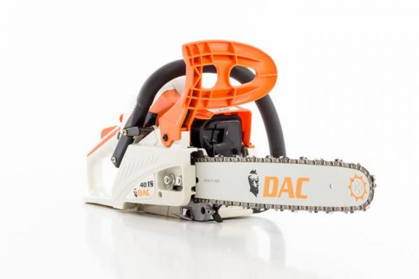 Motoferastrau DAC 401S 1