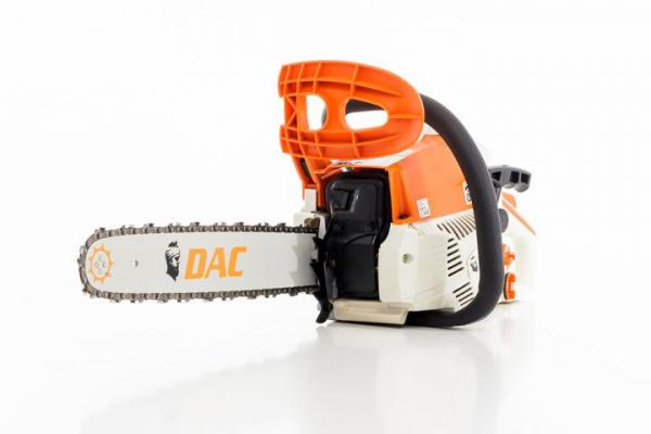 Motoferastrau DAC 401S 4
