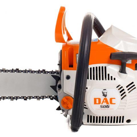 Motoferastrau DAC 506 1