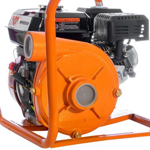 MotoPompa RURIS MP200XR [3]