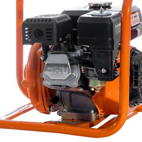 MotoPompa RURIS MP200XR [4]