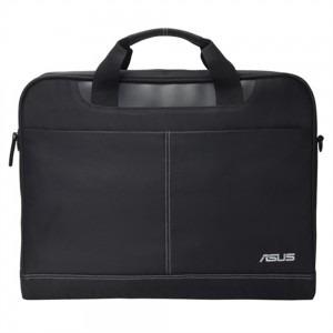 "Geanta laptop ASUS Nereus, 16"", Black, 2"
