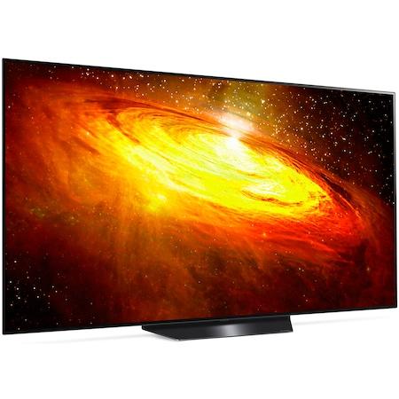 Televizor LG OLED55BX3LB, 139 cm, Smart, 4K Ultra HD, OLED, Clasa A 1