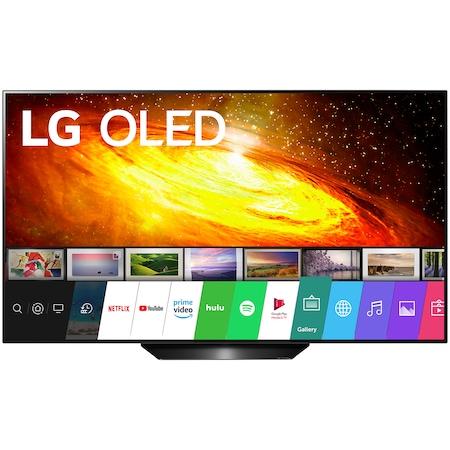 Televizor LG OLED55BX3LB, 139 cm, Smart, 4K Ultra HD, OLED, Clasa A 0