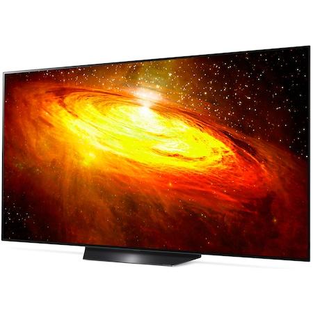 Televizor LG OLED55BX3LB, 139 cm, Smart, 4K Ultra HD, OLED, Clasa A 2
