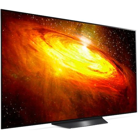 Televizor LG OLED55BX3LB, 139 cm, Smart, 4K Ultra HD, OLED, Clasa A 3