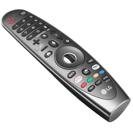 Televizor OLED Smart LG, 164 cm, OLED65B8PLA, 4K Ultra HD 2