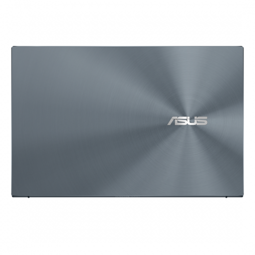 Ultrabook ASUS ZenBook 14 UX425EA-BM013T Intel Core (11th Gen) i5-1135G7 512GB SSD 8GB Intel Iris Xe FullHD Win10 Tast. ilum. Pine Grey 7
