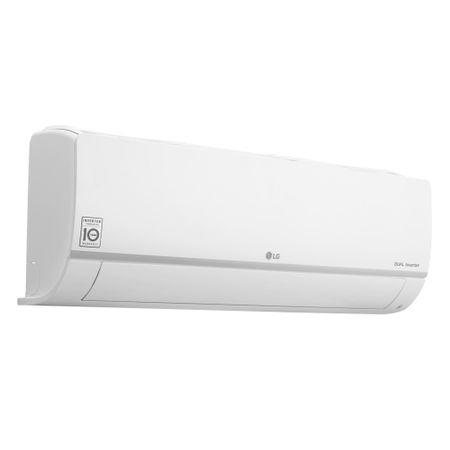 Aparat de aer conditionat LG, PC12SQ, WI-FI, Inverter, 12000 BTU, Clasa A++, Standard Plus inverter, Control activ de energie, Afisaj energie consumata, Golden Fin, Filtru de protectie dublu, Ultra si 1