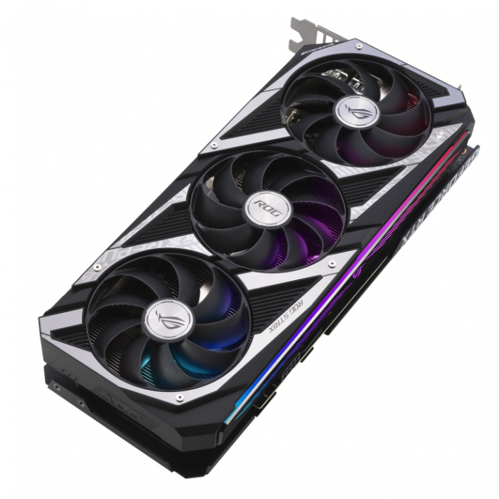 Placa Video ASUS ROG-STRIX-RTX3060-O12G-GAMING, 12GB 2