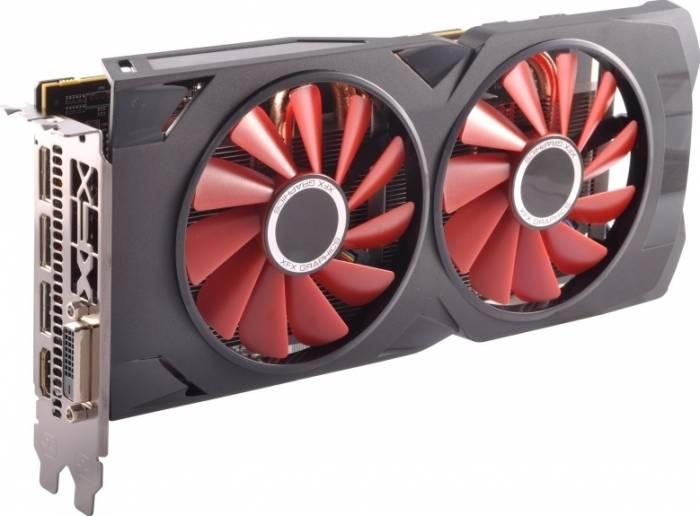 XFX Radeon RX 570 RS 8GB GDDR5 256bit PCIe XXX Ed