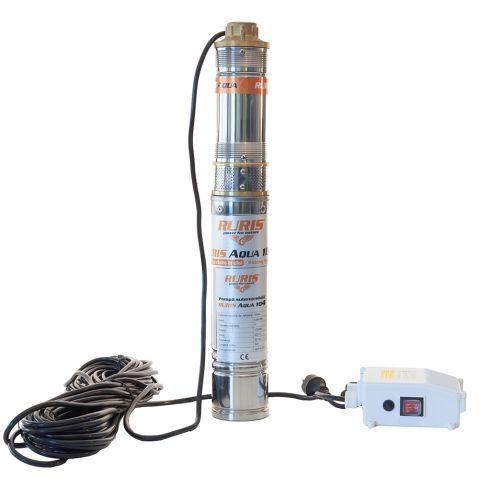 Pompa submersibila RURIS Aqua 104 0