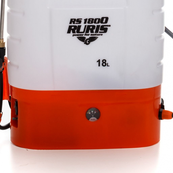 Pulverizator electric RURIS RS 1800 [1]
