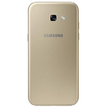 Telefon mobil Samsung Galaxy A5 (2017), 32GB, 4G, Gold (SM-A520FZDAROM) 2