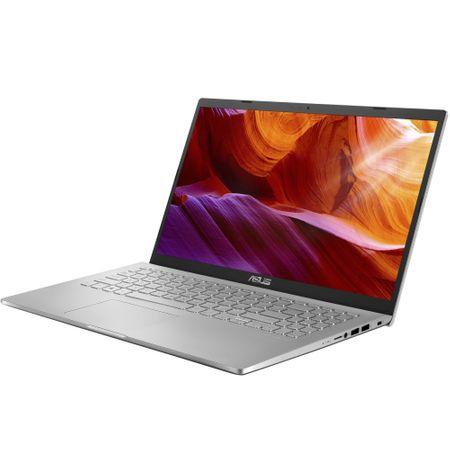 "Laptop Asus X509FA-EJ095 (Procesor Intel® Core™ i5-8265U (6M Cache, up to 3.90 GHz), Whiskey Lake, 15.6"" FHD, 8GB, 1TB HDD @5400RPM, Intel® UHD Graphics 620, Argintiu) 4"