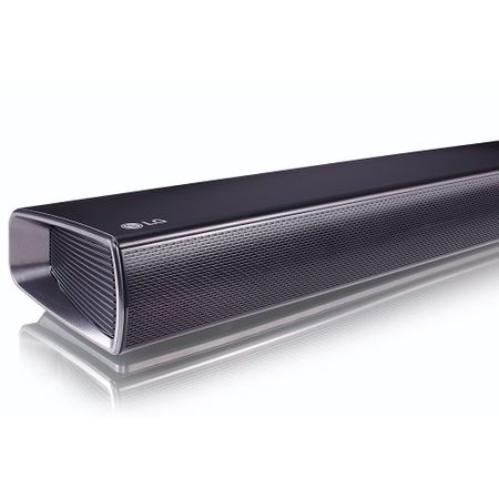 Soundbar LG SJ2, 160W, 2.1, Bluetooth, Negru 7
