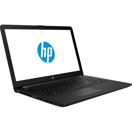 "Laptop HP 15-ra060nq cu procesor Intel® Celeron® N3060 pana la 2.48 GHz, 15.6"", 4GB, 500GB, DVD-RW, Intel® HD Graphics 400, FreeDOS, Black 4"