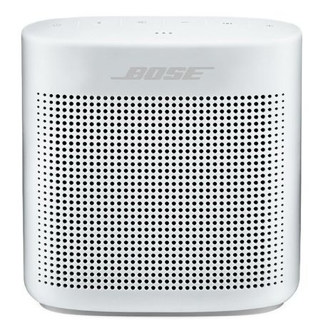 Boxa Bluetooth Bose SoundLink Color II, Alb 0