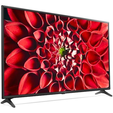 Televizor LG 49UN71003LB, 123 cm, Smart, 4K Ultra HD, LED, Clasa A 1