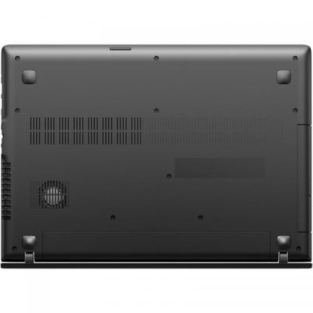 Laptop Lenovo 15.6'' IdeaPad 100 BD, HD, Procesor Intel® Core™ i5-4288U (3M Cache, up to 3.10 GHz), 8GB, 1TB, GeForce 920MX 2GB, FreeDos, Negru 1
