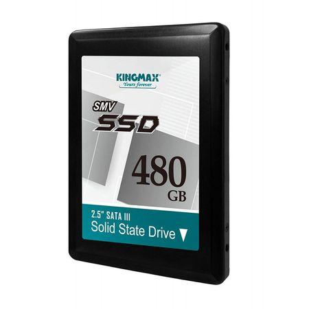 "Solid State Drive (SSD) Kingmax, SMV32 480GB, tip 2.5"", SATA 3"