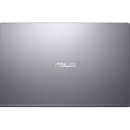 "Laptop ASUS X509FB-EJ034 cu procesor Intel® Core™ i5-8265U pana la 3.9 GHz, Whiskey Lake, 15.6"", Full HD, 4GB, 1TB, NVIDIA GeForce MX110 2GB, Endless OS, Slate Gray 1"