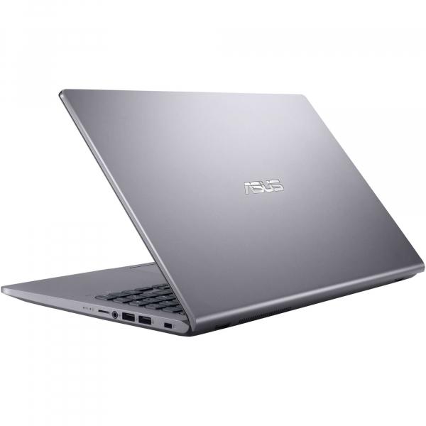 Laptop ASUS 15.6'' M509DA, FHD, Procesor AMD Ryzen™ 3 3200U (4M Cache, up to 3.50 GHz), 8GB, 512GB SSD, Radeon Vega 3, No OS, Gri, M509DA-EJ479 3