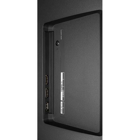 Televizor LED Smart LG, 108 cm, 43UM7100PLB, 4K Ultra HD 4