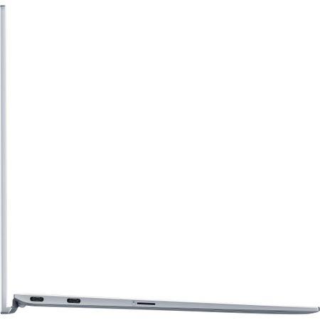 """Laptop ultraportabil ASUS UX392FA-AB002R cu procesor Intel® Core™ i7-8565U pana la 4.6 Ghz, 13.9"""", Full HD, 16GB, 512GB SSD M.2, Intel UHD Graphics 620, Windows 10 Pro, Utopia Blue 3"""