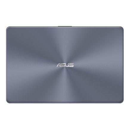 "Laptop ASUS VivoBook 15 X542UA-DM525 cu procesor Intel® Core™ i7-8550U pana la 4.00 GHz, Kaby Lake R, 15.6"", Full HD, 8GB, 256GB SSD, Intel UHD Graphics 620, Endless OS, Matt Dark Grey 1"
