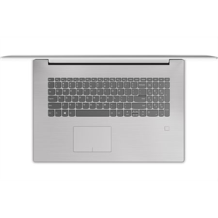 "Laptop Lenovo IdeaPad 320-17IKB (80XM005DRI) cu procesor Intel® Core™ i5-7200U 2.50GHz, Kaby Lake, 17.3"", HD+, 4GB, 1TB, DVD-RW, nVIDIA GeForce 940MX 4GB, Free DOS, Platinum Grey 5"