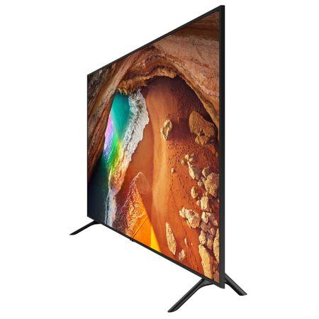 Televizor QLED Smart Samsung, 123 cm, 49Q60RA, 4K Ultra HD 4