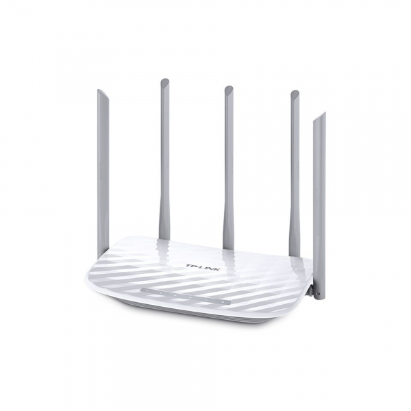 Router wireless AC1350 TP-Link Archer C60, Dual Band, MU-MIMO 0