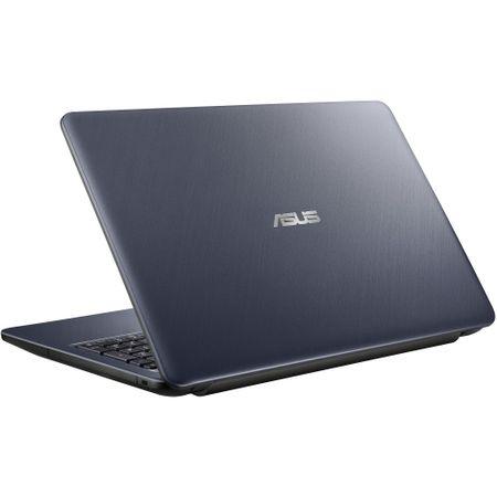 "Laptop ASUS X543UA-DM1761 cu procesor Intel® Pentium® Gold 4417U 2.3 GHz, 15.6"", Full HD, 4GB, 256GB SSD, Intel HD Graphics 610, Endless OS, Star Gray 7"