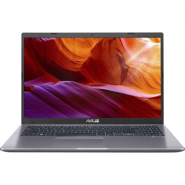 Laptop ASUS 15.6'' M509DA, FHD, Procesor AMD Ryzen™ 3 3200U (4M Cache, up to 3.50 GHz), 8GB, 512GB SSD, Radeon Vega 3, No OS, Gri, M509DA-EJ479 0