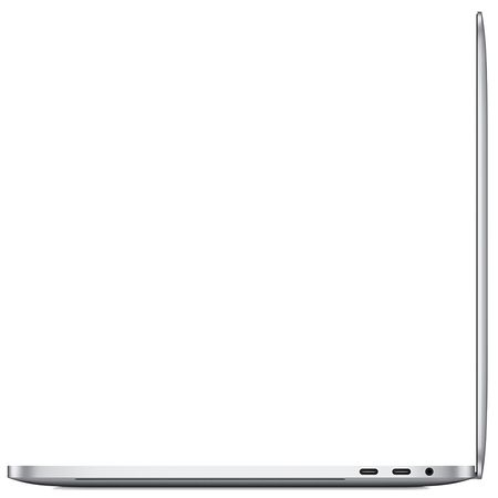 Laptop Apple MacBook Pro 13 (mr9v2ro/a), ecran Retina, Touch Bar, procesor Intel® Core™ i5 2.30 GHz, 8GB, 512GB SSD, Intel Iris Plus Graphics 655, macOS High Sierra, ROM KB, Silver 4