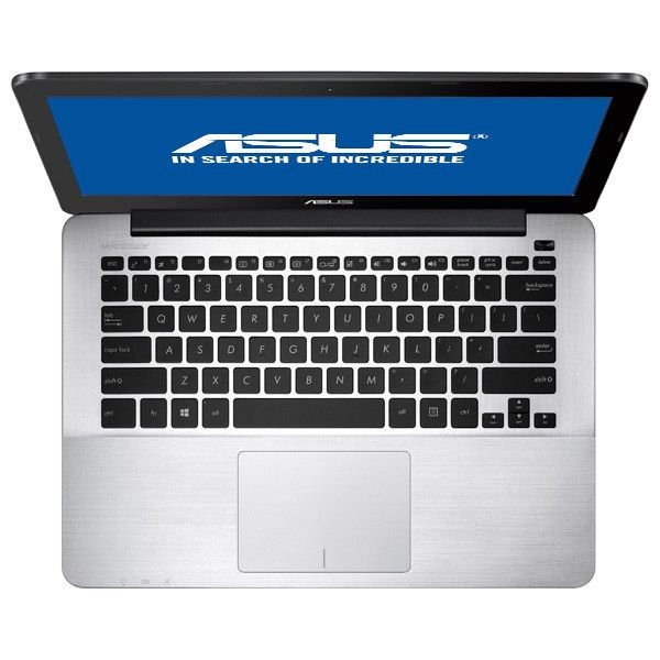 "Laptop ASUS X302UV-R4009D, Intel® Core™ i5-6200U pana la 2.8GHz, 13.3"" Full HD, 8GB, 1TB, NVIDIA® GeForce® 920MX 2GB, Free Dos 1"