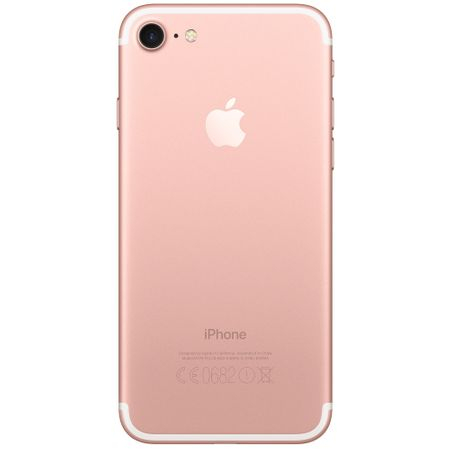 Telefon mobil Apple iPhone 7, 32GB, Rose Gold (MN912RM/A) 1