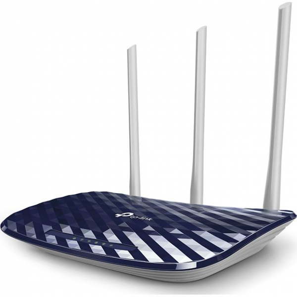 Router wireless AC750 TP-Link Archer C20, Dual Band 1