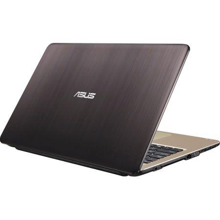 "Laptop ASUS X540LJ-XX403D cu procesor Intel® Core™ i3-5005U 2.00GHz, Broadwell™, 15.6"", 4GB, 500GB, DVD-RW, nVIDIA® GeForce® 920M 2GB, FreeDOS, Chocolate Black 2"