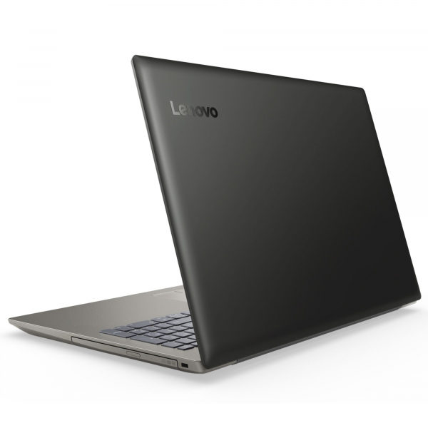 Laptop Lenovo IdeaPad 520-15IKB cu procesor Intel® Core™ i7-7500U 2.70 GHz, Kaby Lake, 4GB, 1TB, DVD-RW, nVIDIA 940MX 2GB, Free DOS, IRON Grey 5