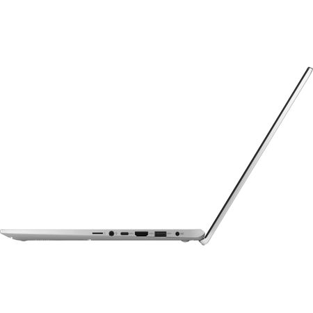 "Laptop ASUS X512FA-EJ992 cu procesor Intel® Core™ i3-8145U pana la 3.9 GHz, 15.6"", Full HD, 4GB, 256GB SSD M.2, Intel UHD Graphics 620, Free DOS, Transparent Silver 7"