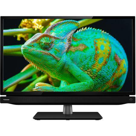 Resigilat-Televizor LED Toshiba , 81 cm, 32P1400, HD 1