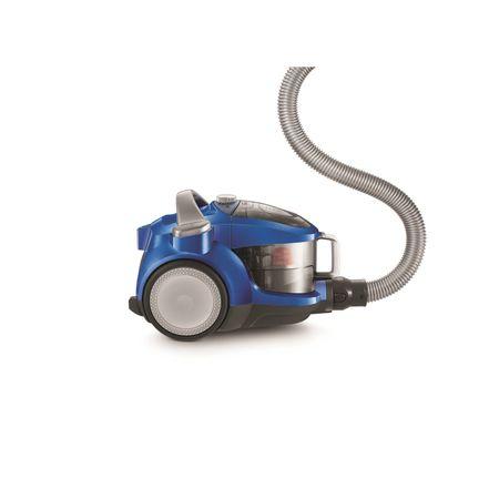 Resigilat - Aspirator fara sac Beko BKS5422D, 1.8 l, 1200 W, Filtru HEPA, Albastru 2