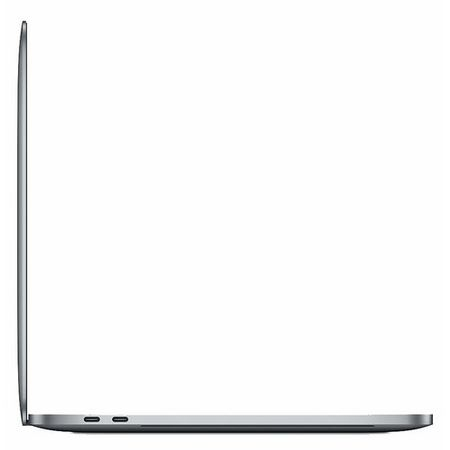 Laptop Apple MacBook Pro 13 (mv962ro/a) ecran Retina, Touch Bar, procesor Intel® Core™ i5 2.40 GHz, 8GB, 256GB SSD, Intel Iris Plus Graphics 655, macOS Mojave, ROM KB, Space Grey 1