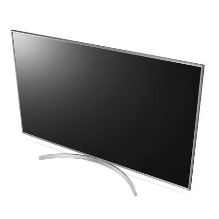 Televizor LED Smart LG, 177 cm, 70UK6950PLA, 4K Ultra HD 10