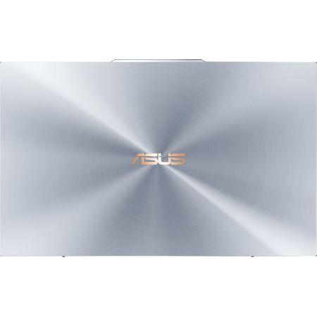 """Laptop ultraportabil ASUS UX392FA-AB002R cu procesor Intel® Core™ i7-8565U pana la 4.6 Ghz, 13.9"""", Full HD, 16GB, 512GB SSD M.2, Intel UHD Graphics 620, Windows 10 Pro, Utopia Blue 6"""
